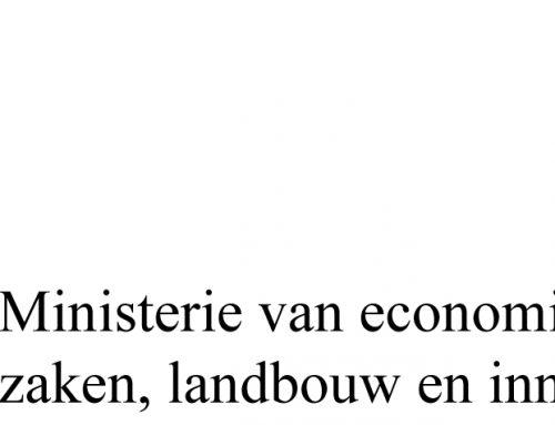 Ministerie Economische Zaken, Landbouw en Innovatie