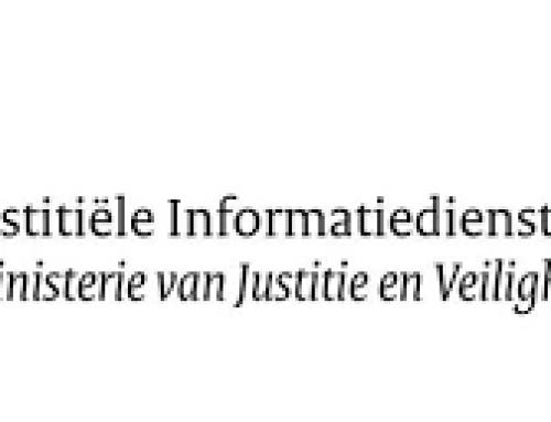 Justitiele informatiedienst